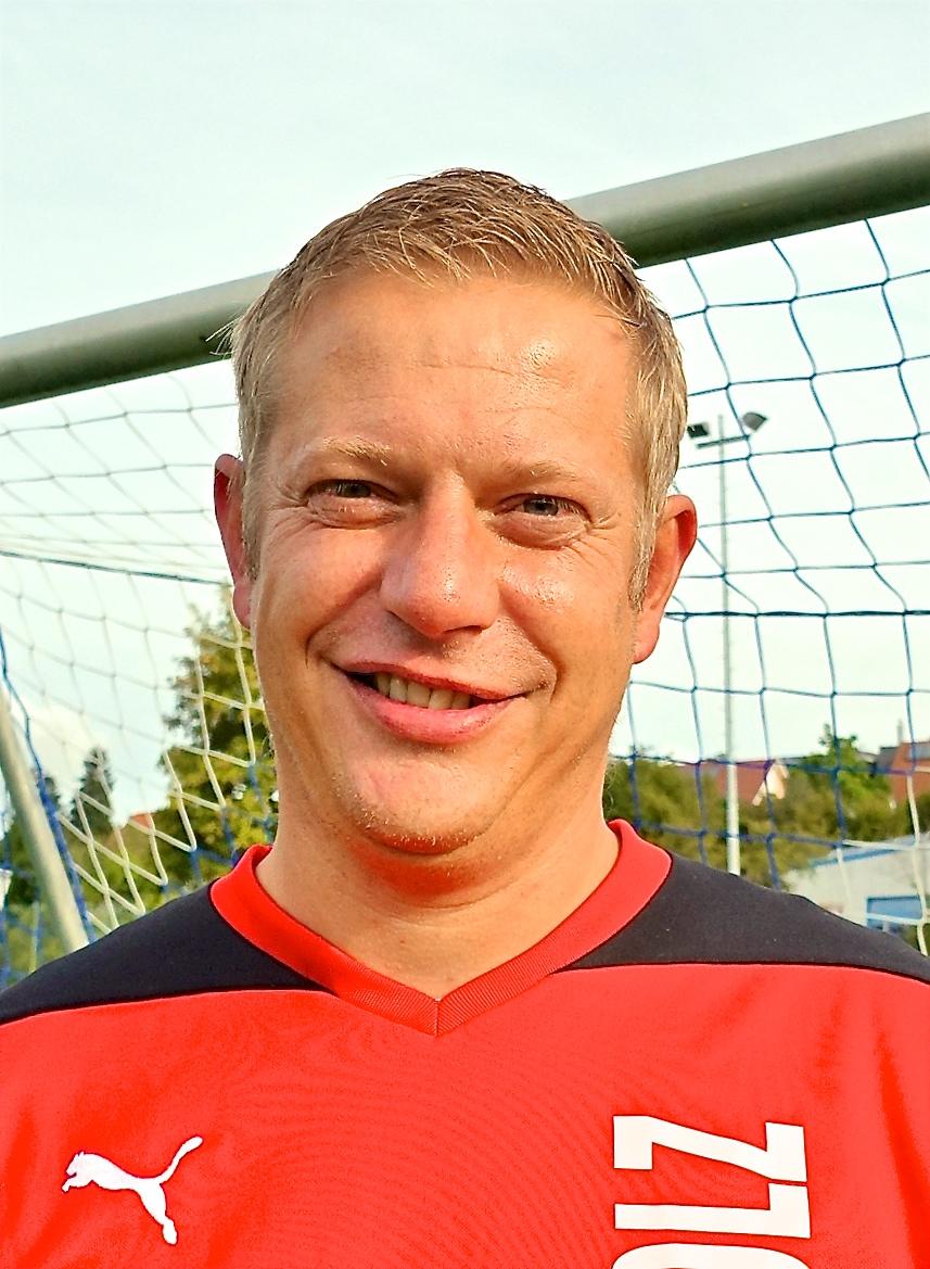 Ben Sommer