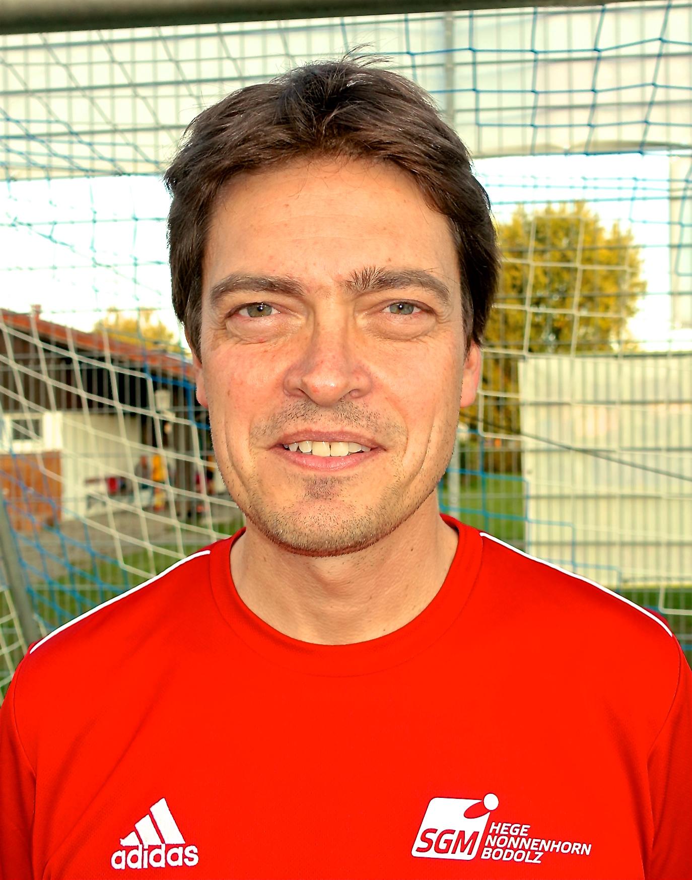 Jochen Weil