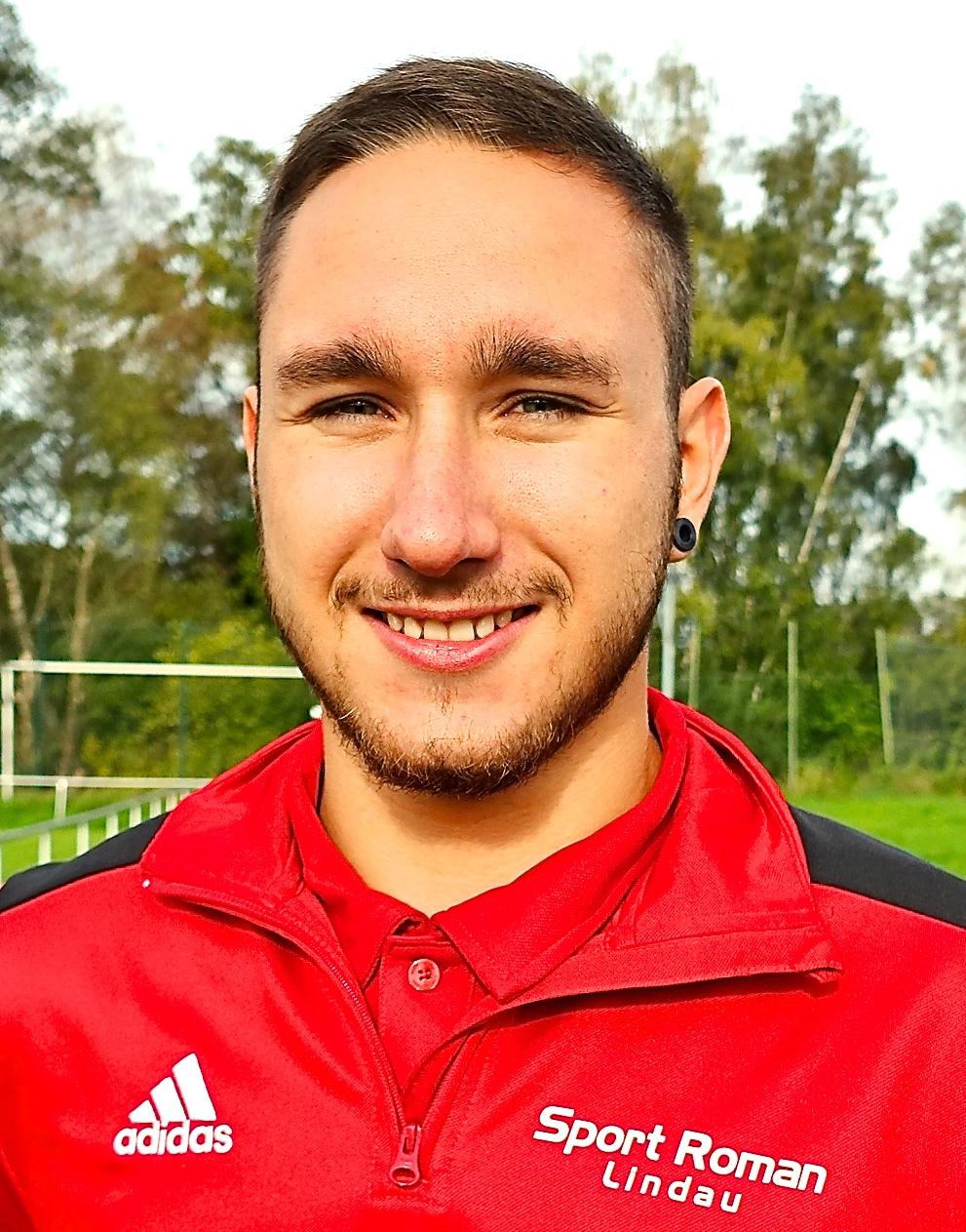 Patrick Bruderhofer
